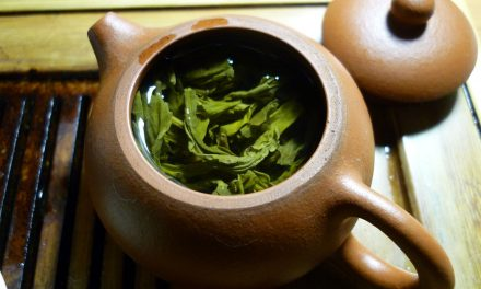 Green Tea and Prostate Cancer