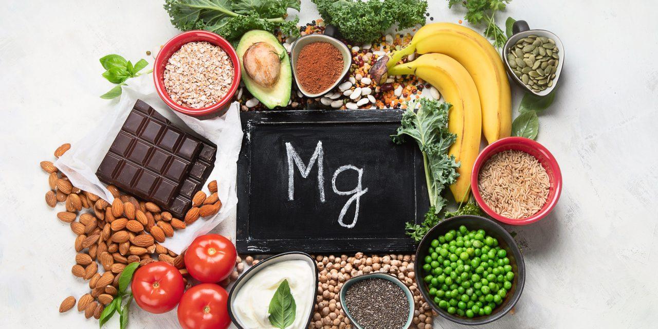Magnesium and Type 2 Diabetes