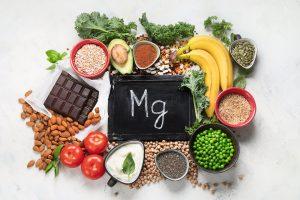 Type 2 diabetics need magneium