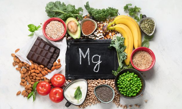 Magnesium and Type 2 Diabetes